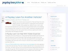 Wagon cash loans image 4