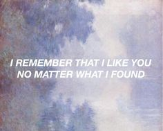 Heart out - // The 1975 //