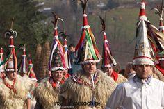 Carnaval en Ituren y Zubieta. Navarra.  © Inaki Caperochipi Photography