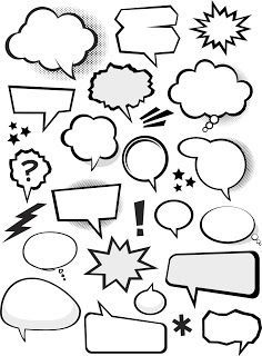 Comic Book Panels  Free Printable Comic And Books