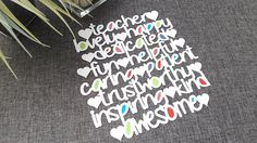 Check out this item in my Etsy shop https://www.etsy.com/uk/listing/510176836/commercial-use-teacher-papercut-template
