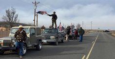 osCurve News: Oregon Standoff Ends as Last Militant Surrenders
