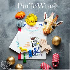 Simply re-pin our images using #AnthroChristmas and #PinToWin as your create your own board of nostalgic festive inspiration to win an Anthro voucher.