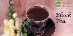 Black tea is one of the most widely consumed drinks all over the world. It provides a possibility of improved health as well as fine taste and flavor. It reduces the danger of cancer by reducing the growth of cancer cells.  See More: http://www.teasyteas.com/black-tea/