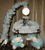 Get the best crib mobiles ever at BedeBye On Sale Now!