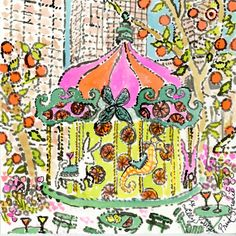 Lilly Pulitzer for Target Pop-up Shop in Bryant Park on April 16 at 8 AM #lilly5x5 #LillyForTarget