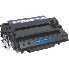 Refurbished V7 Toner Cartridge - Remanufactured for HP