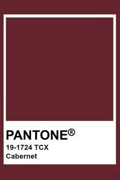 Paleta Pantone, Pantone Tcx, Pantone Colour Palettes, Pantone Color, Colour Pallette, Colour Schemes, Red Paint, Paint Colors, Graphisches Design