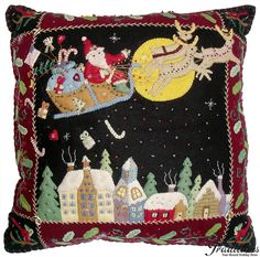 Holiday Pillows - Traditions Year-Round Holiday Store