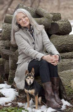 Lynn Waite. Beauty at any age. Not one wrinkle  #agelessbeauty http://ncnskincare.com/