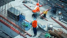 Tomorrow's Trades looking to recruit under-represented groups into trades - constructconnect.com Tenerife, Civil Engineering Companies, Building Management, Foundation Repair, Commercial Roofing, Building Contractors, General Contractors, Construction Worker, Lego Construction