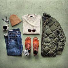 BS MEN: Erkek Modası Sokak Trendleri √ - http://eepurl.com/bIeKB5 - #menswear #erkekgiyim