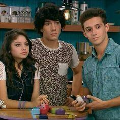 Luna, Ramiro & Matteo