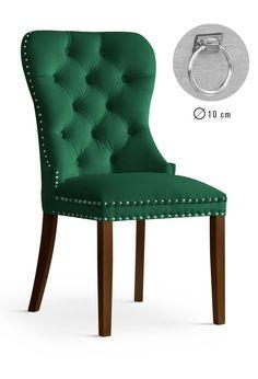 #homedecor #interiordesign #decoration #chair #livingroom Chesterfield, Living Room Decor, Accent Chairs, Dining Chairs, Interior Design, Inspiration, Furniture, Home Decor, Homework