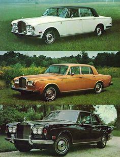 Car Rolls Royce #RollsRoyce