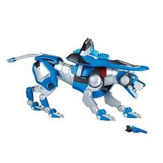 Free 2-day shipping on qualified orders over $35. Buy Voltron Legendary Blue Lion at Walmart.com