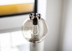 The New Classics: Lighting from Rubn in Sweden - Remodelista