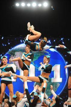 Cheer Extreme #cheer #cheerleading #cheerleader
