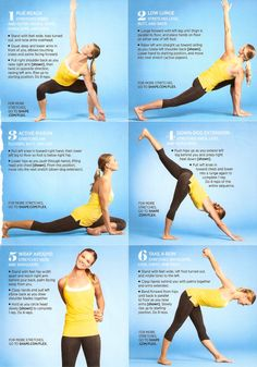 Perfect post-run yoga Yoga Fitness, Fitness Tips, Fitness Motivation, Health Fitness, Yoga Sequences, Yoga Poses, Heath And Fitness, Relaxing Yoga, Fun Workouts