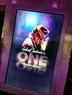 Michael Jackson ONE by Cirque du Soleil  http://carlosmeliablog.com/michael-jackson-one-by-cirque-du-soleil/