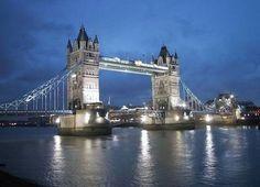 Escapada a Londres.