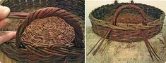 fül Поделка изделие Плетение плетеночки Бумага газетная фото 8