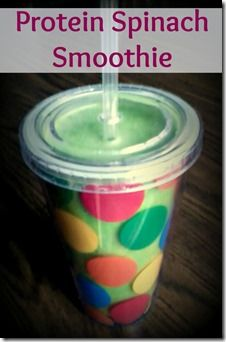 Smoothies as Meal Replacements | Gettin' My Healthy On