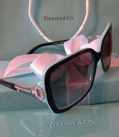 Pink. & Tiffany.