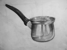 Obje Çizimleri | ATÖLYED3