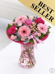 Treat your mother to something very special from our selection of beautiful Mothers Day Flowers and Gifts Sheilas are Irelands leading Mothers Day Flower Delivery service Mothers Day Flower Delivery, Flower Delivery Service, Mothers Day Flowers, Send Flowers, Fresh Flowers, Flowers Delivered, Flower Arrangements, Glass Vase