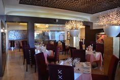 Bon Vivant French Restaurant - Barcelo Los Cabos Palace Deluxe - #Los Cabos, #Mexico #Resort #Barcelo #Allinclusive #Destination #Wedding