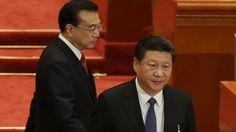 Neuer Fünfjahresplan vorgestellt: China will nur noch langsamer wachsen