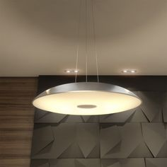 Found it at AllModern - Alcyone LED Halo Chandelier