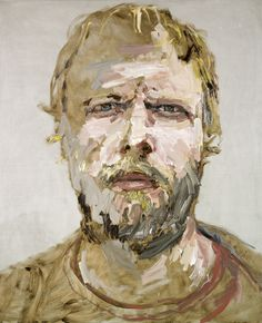 An old work from a great painter Guy Maestri Moran Prize