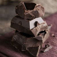 Dark Chocolate Boosts Attention ❥•*´`°•.ツ❥•☼☆❥•*°•.ツ