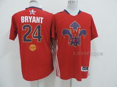 http://www.xjersey.com/2014-all-star-west-24-bryant-red-swingman-jerseys.html Only$34.00 2014 ALL STAR WEST 24 BRYANT RED SWINGMAN JERSEYS Free Shipping!
