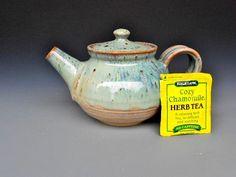 Cute mini teapot