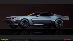 Cyberpunk 2077, Motorbike Design, Concept Motorcycles, Car Design Sketch, Futuristic Cars, Automotive Design, Art Cars, Custom Cars, Concept Cars