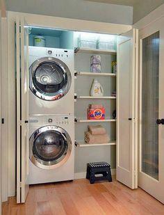 lugar de lavado
