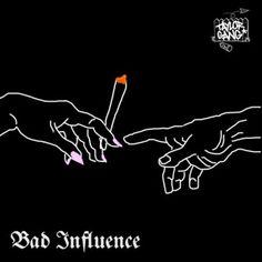 Wiz Khalifa – Bad Influence
