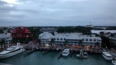 Key West, view from our balcony. www.findinghomesinlasvegas.com. Keller Williams Las Vegas & Henderson, NV.