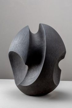 White Blade Form - Shop art