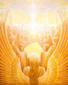 Heaven of Angels - Catherine Andrews