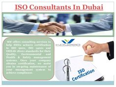 #ISO_Consultant_In_Dubai http://bit.ly/1qwfE77