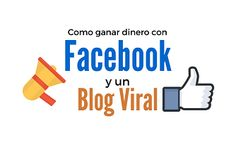 Facebook y blog viral dest