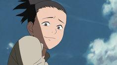 Little Shikamaru (fofo 😆) Gaara, Naruto Uzumaki, Anime Naruto, Shikamaru E Temari, Shikadai, Shikatema, Kakashi, Boruto, Blue Exorcist