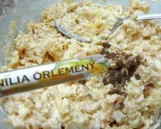 Almafánk egyszerűen, cukor nélkül.. 🍏 | Törzsök Éva receptje - Cookpad receptek Cukor, Grains, Food, Essen, Meals, Seeds, Yemek, Eten, Korn