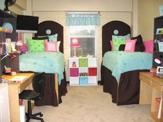 Dorm Room Bedding From Rate My Space : Rooms : Home U0026 Garden Television Part 34