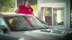 Lesnar's day as ESPN security guard - ESPN Video