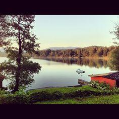 Lago di MONAte - @paolomargari- #webstagram